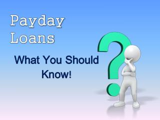 Getting Payday Loans With Online Way Instant Approval