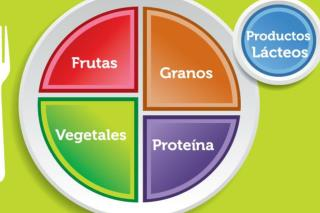 Building A Healthy Meal Poster Activity