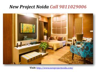 New Project In Noida Buy Your Dream Home