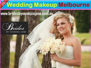 Wedding Makeup Melbourne