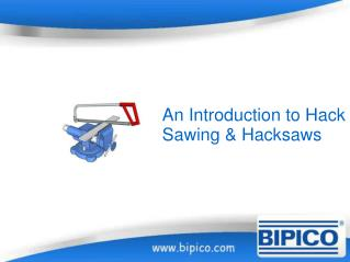 Metal Cutting Tools Manufacturers – Bipico