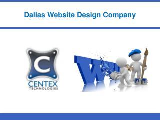 Dallas Website Design Company