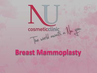 Symptoms that shows breast reduction surgery is necessary