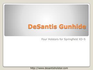 glock 22 holster