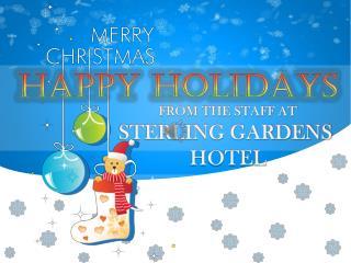 sterling gardens