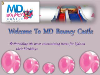 Candy Floss Machine Hire - MD Bouncy castle hire