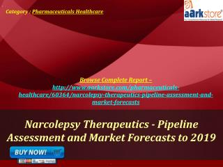 Aarkstore - Narcolepsy Therapeutics