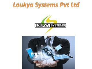 LoukyaSystems