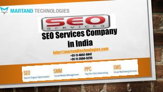 Top SEO Company in Delhi, Providing Expert SEO Services Indi