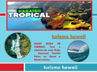o que fazer no hawaii