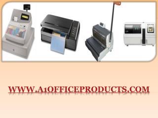 Ricoh Color Printers