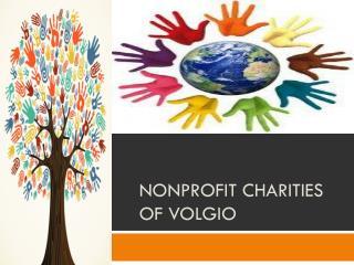 Nonprofit Charities of Volgio