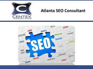 Atlanta SEO Consultant