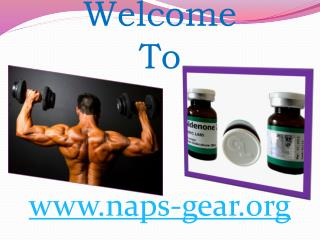 For Body building buy steroids online