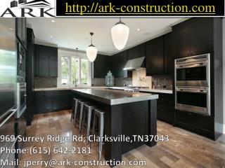 Bathroom Remodeling Clarksville TN