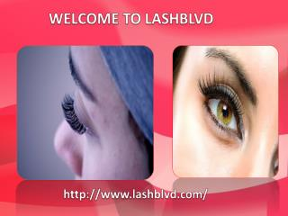 Eyelash Extension Kit Denver