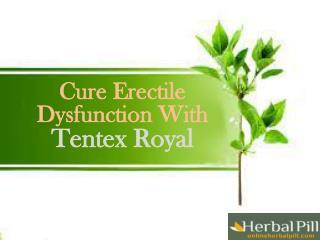 Buy  Natural Erectile Dysfunction Medicine online