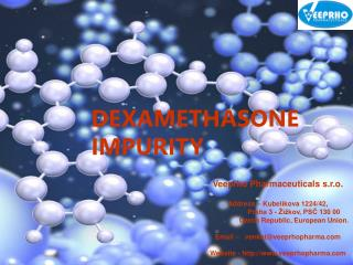 Dexamethasone Impurity