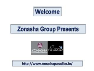 Zonasha Paradiso, Luxury Villas, at Marathahalli Bangalore