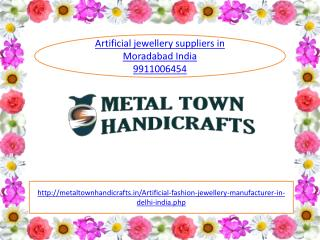 artificial fashion jewellery 9911006454 suppliers, manufactu
