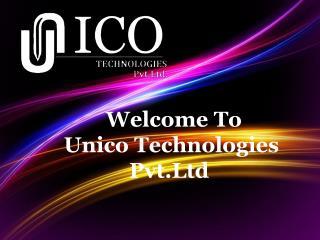 Unico Technologies Pvt.Ltd Faridabad