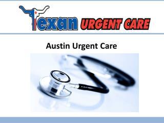 Austin Urgent Care