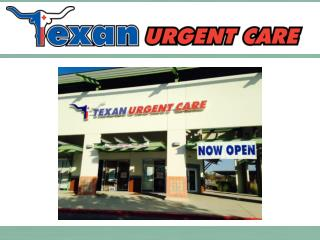 Quality Urgent Care in San Antonio, TX