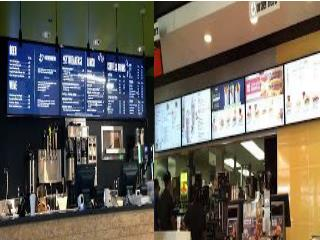 Effective Business Information Display with Revolutionizing