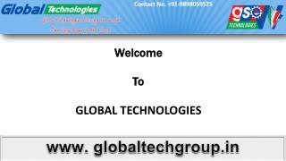 Electrical Motors, Gear Motors & Gearboxes from Global Techn