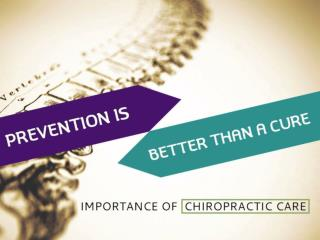 Importance of Chiropractic in Sioux Falls, SD