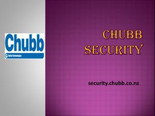 Reliable Home Security Solution in New Zealand