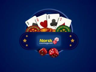 Online casinospill - mest populære gambling aktiviteter på I