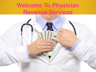 Professional Physician Billing Services