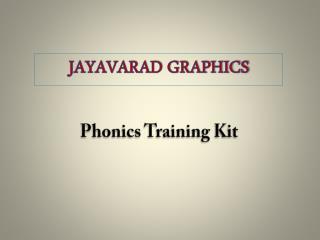 Phonics Training Kit
