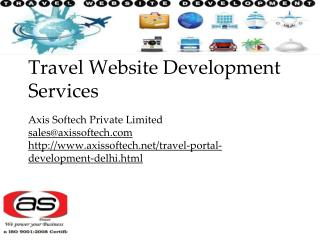 Travel-Website-Development-Services
