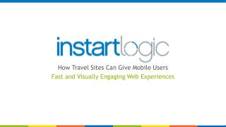 Hospitality and Travel sites engaging Experience with SDAD