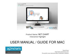 How to Use Net Chart Interactive Highlight for Mac