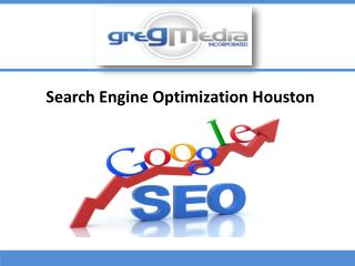 Search Engine Optimization Houston