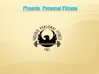 Fitness Training Calgary