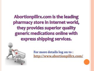 Stop unwanted pregnancy worry with Ovral G