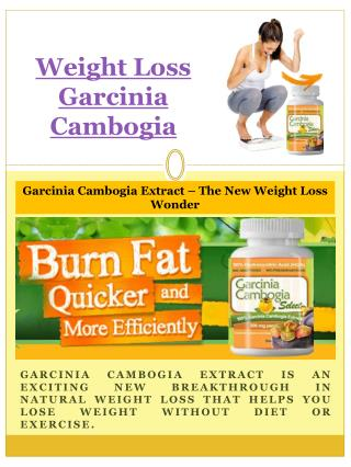 what is garcinia cambogia zt