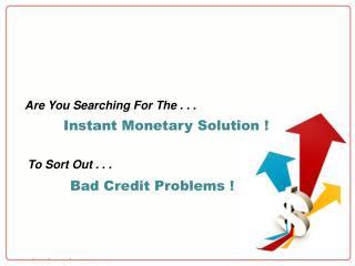 Bad Credit Short Term Loans In Mississippi