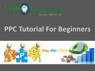 PPC Tutorial for Beginners