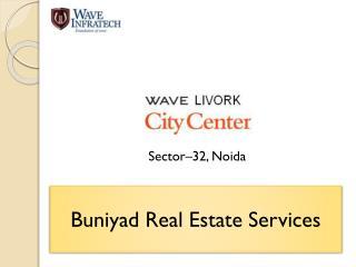 Wave Livork Noida Spacious Multi use Apartments