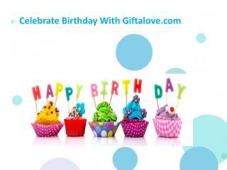 Online Attractive Birthday Gift Ideas