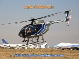 Know more about Auto Loan in USA