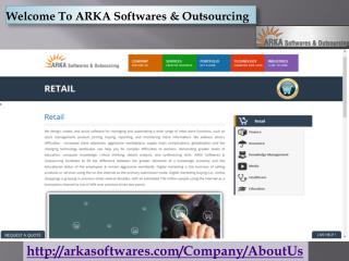 Outsourcing software work in india