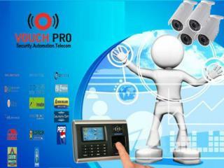 Fingerprint payroll management system suppliers in Delhi