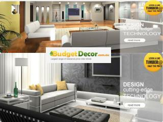 Best Quality Blinds for Your Home Only at Budget Décor
