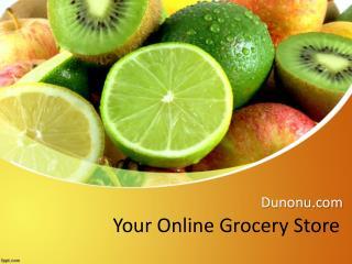 Dunonu.com
